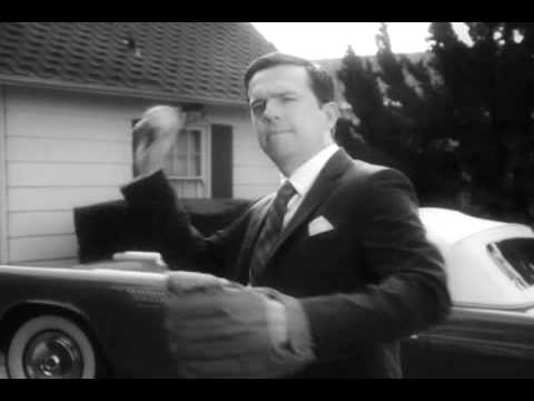 voting - Ed Helms, Rachael Harris and Chris Mintz-Plasse (McLovin')star in this hilarious 1950's style faux-info video. Register now at www.delcareyourself.com! www.d...