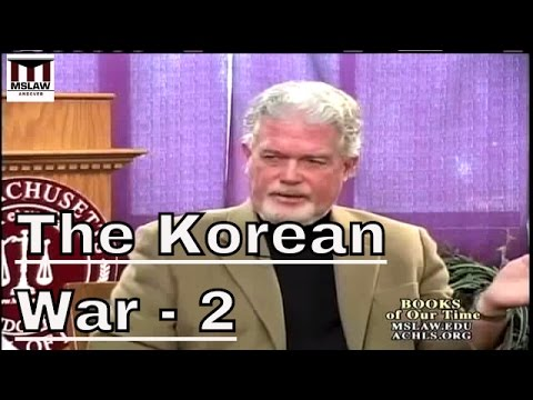Der Koreakrieg: Eine Geschichte Teil  2 - Bruce Cumings