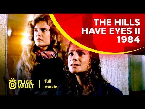 The Hills Have Eyes II (1984) | Full Movie | Flick Vault