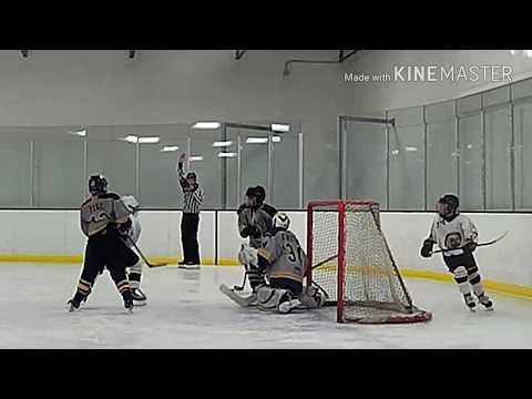 Hockey tournament in Edmonton!!