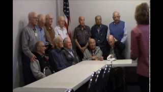 Richfield (MN) United States  city photo : WW II American Merchant Marine Veterans, May 12, 2014 Richfield, MN