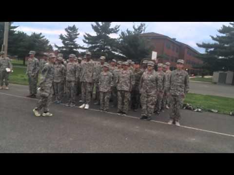 2015 Jclc Fort Dix