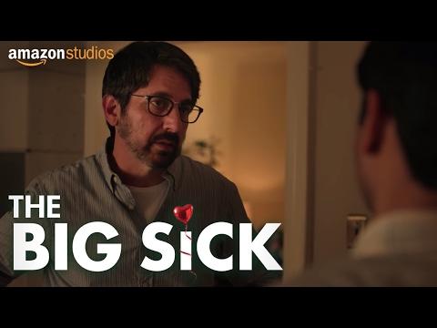The Big Sick ('Enchanting' Trailer)