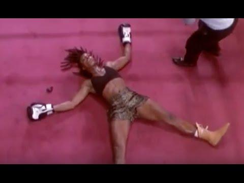 Nokaut (2000) - Knockout