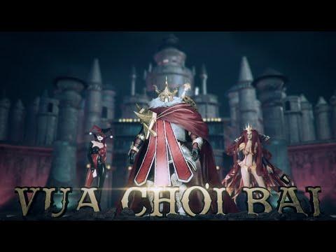 Video of Vua Choi Bai - Game Bai Online
