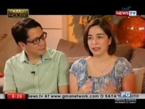 Powerhouse - Roman and Shalani Romulo surprised everyone when they met, dated, and got married in less then a year. Facebook: www.facebook.com/PowerhouseNewsTV Twitter: w...