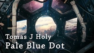 Video Tomas J Holy - Pale Blue Dot