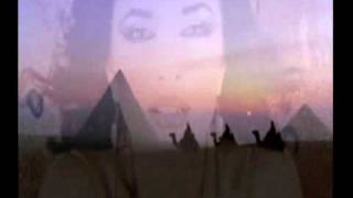 Natacha Atlas - Maktub (Etheric Messages) video