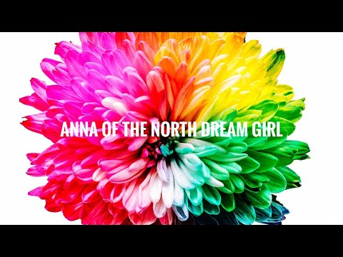 iPad Pro Float Song - Anna Of The North Dream Girl