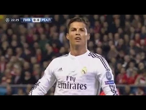 ronaldo - Cristiano Ronaldo vs Liverpool, Cristiano Ronaldo Skills vs Liverpool,Cristiano Ronaldo Goal vs Liverpool 720p HD 2014 ➥FACEBOOK: http://goo.gl/qTLAhI ➥SUBSCRIBE: ...
