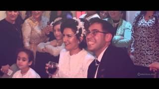 תקליטן דתי - קטע הרקדה מתוך חתונה דתית