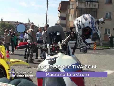 (Promo) Emisiunea Vălenii de Munte la timpul prezent – retrospectivă 2014 (II), azi la 21.00!