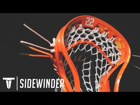 Sidewinder: Crotty's Kinetik With C22 Pocket