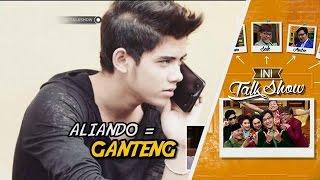 Video Cocokologi Aliando adalah anak kandung Sule - Ini Talk Show Spesial 2 tahun (Part 5/6) MP3, 3GP, MP4, WEBM, AVI, FLV Januari 2019