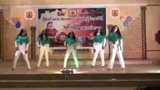 Video Choreography - Poonilavil Aadum download in MP3, 3GP, MP4, WEBM, AVI, FLV January 2017
