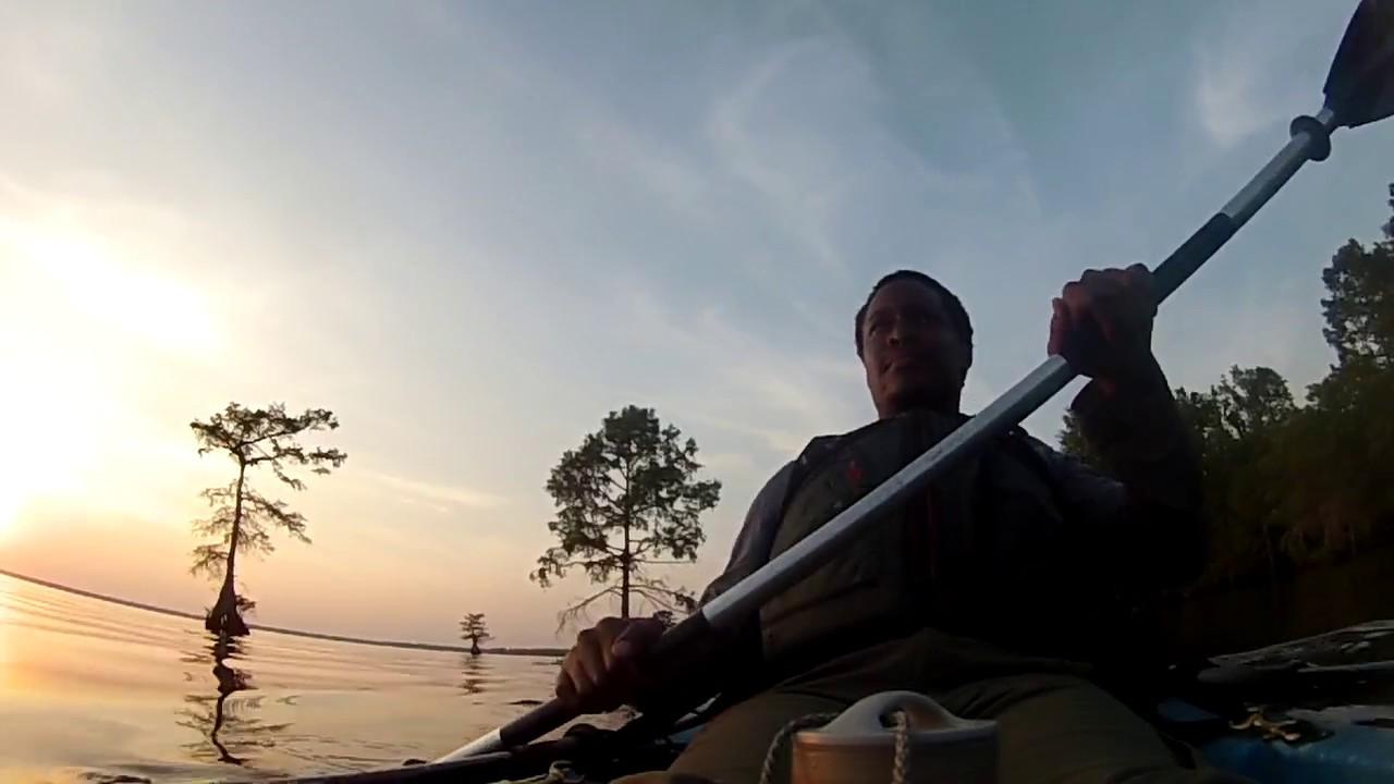 Great Dismal Swamp - Hydrology & Hoodoo