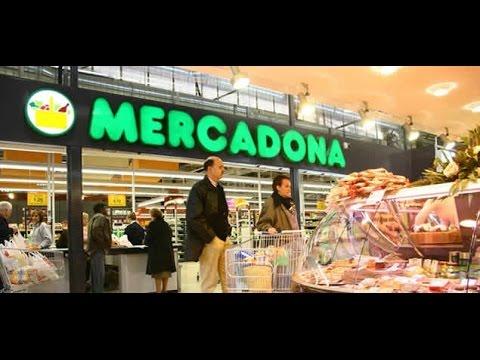 ** Compras Deliplus Mercadona **