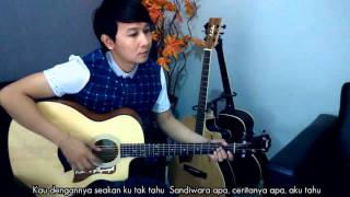 Video Repvblik - Sandiwara Cinta (Nathan Fingerstyle) Guitar Cover MP3, 3GP, MP4, WEBM, AVI, FLV Januari 2019
