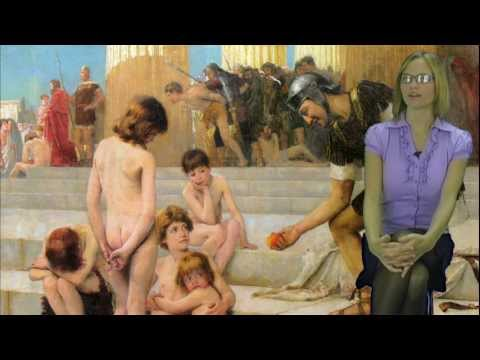 random stuff - Ancient Rome Interesting Facts & Random Stuff Part 2, Jessica Join Jessica for some interesting facts and trivia about the ancient Rome civilization. What ca...