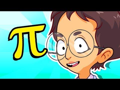 Yo Mama so Smart! Pi
