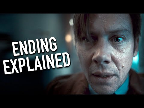 The Ending Of Meet in the Middle Explained | The Twilight Zone Season 2 Explained