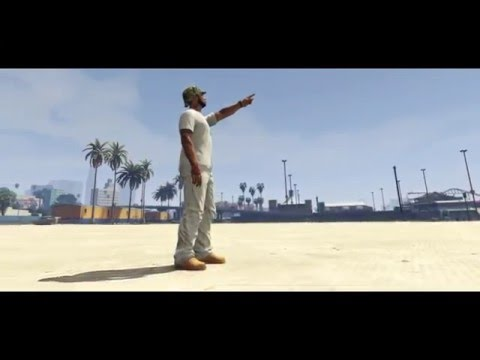 Gta Online ((music Video)) Kevin Gates - Pride [hq]