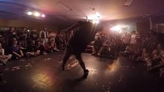 Boogie Frantick – DA1 (Dance As One) 1v1 Popping & 7toSmoke Open-Style Battle Judge Showcase