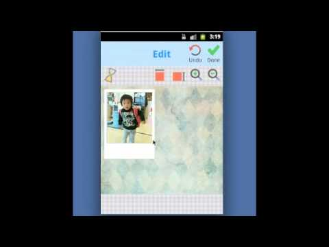Video of Photo Decoration - Chaaam