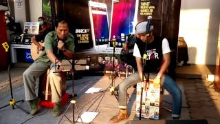 Pas Band - Kesepian kita covered by FRIGUS ACOUSTIC