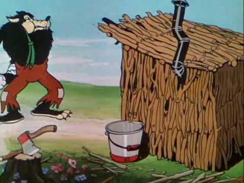 Храбрый олененок 1954 г ссср