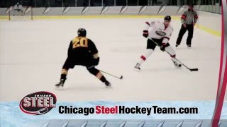 Chicago Steel - Promo Video