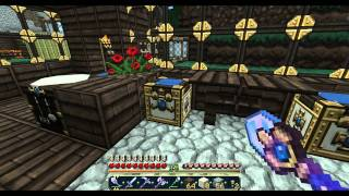 #90 Secret Enchantment Room