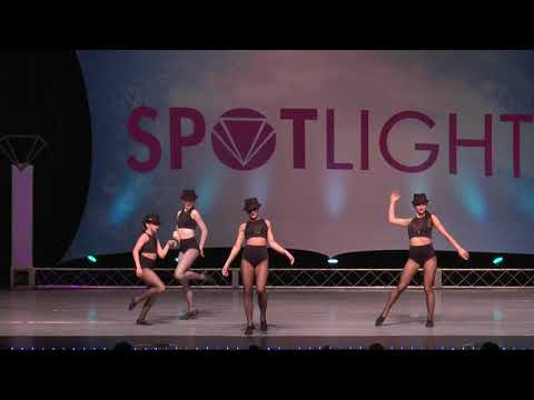 Best Jazz // NEW DORP NEW YORK - Veracity Dance Project [Davenport, IA]