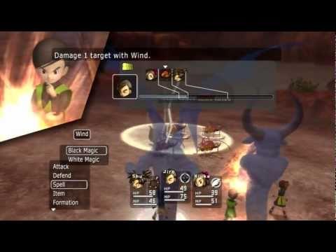 Blue Dragon Xbox 360