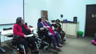 Feminism, Disability And Activism - 20