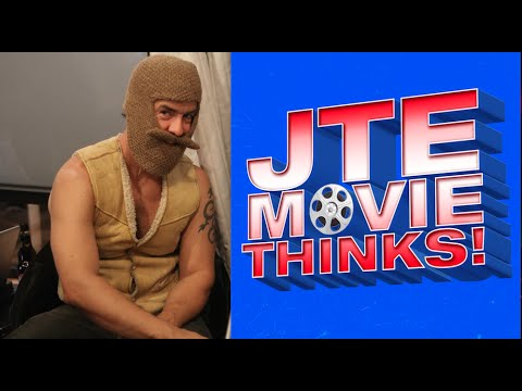 JTE Movie Thinks! Episode #2 – Finstock