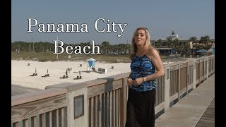 Family Travel with Colleen Kelly - Panama City Beach, Florida