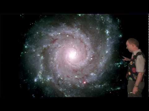 Die größen ungelösten Mysterien des Universums: Gigantische schwarze Löcher (Quasare)