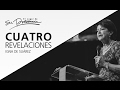 Cuatro Revelaciones - Igna de Suarez - 5 Febrero 2017