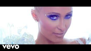 Paris Hilton - Come Alive - YouTube