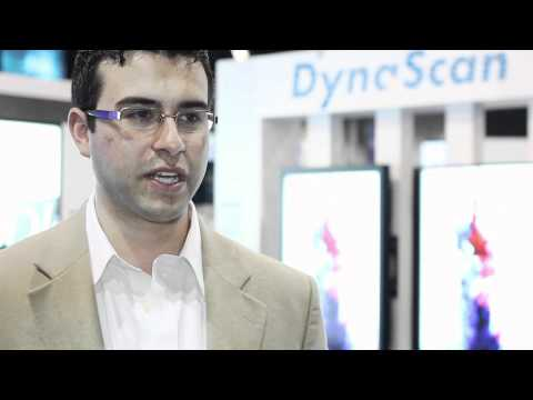 DynaScan presents their 360° LED Video Displays and DS² Prof
