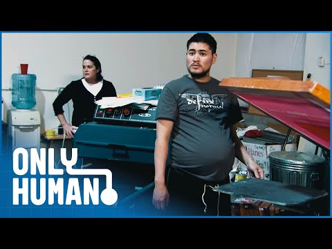 LGBTQ Documentary | The Pregnant Man | Only Human