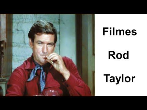 Filmes de Rod Taylor