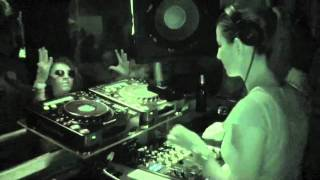 Fernanda Martins @ Schranz-Tanz Night vol.25, Club Simfonija - Slovenia - YouTube
