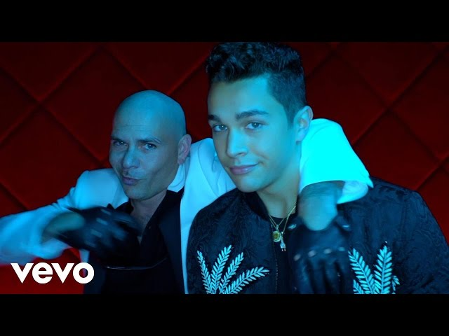 Austin Mahone - Lady ft. Pitbull