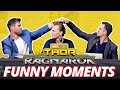 Best Funny Moments (2017)