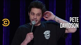 Pete Davidson: SMD - Growing Up in Staten Island & Flying Cape Air