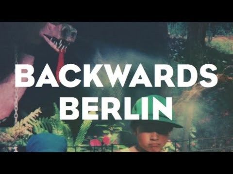 Jagwar Ma - Backwards Berlin