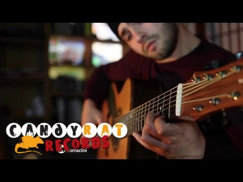 Luca Stricagnoli - The Last of the Mohicans (Guitar)