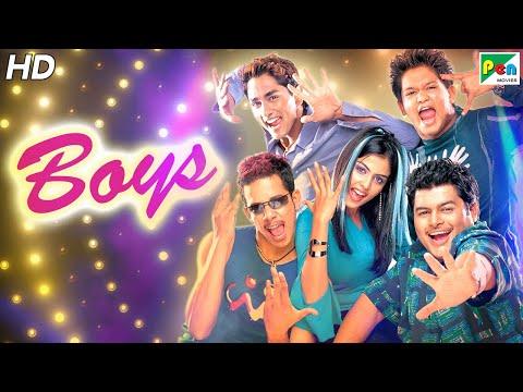 Boys (2020) New Released Hindi Dubbed Movie | Genelia D Souza, Siddharth Narayan